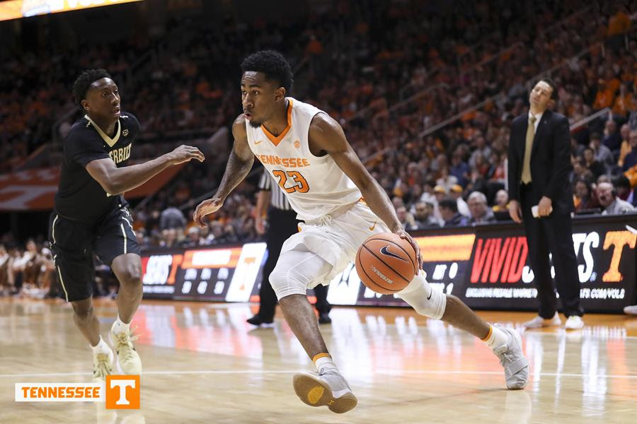Silverberg: Hardwood Heedes following Tennessee's loss to MSU