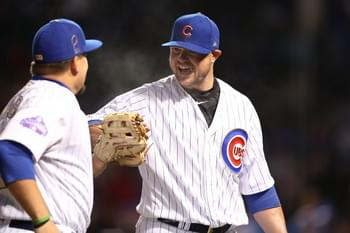 Cain's Corner: Cubs to Take NL Pennant