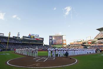 Cain's Corner: Braves Update Prior to Opening Day