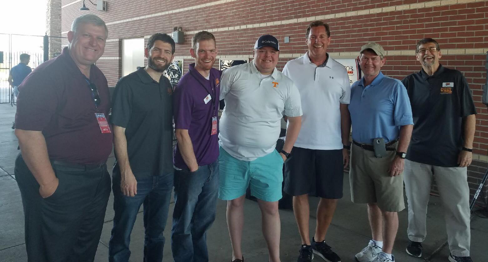 Cain's Corner: WNML Personalities Unveil Baseball Favorites