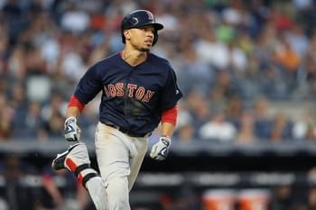 Cain's Corner: MLB Power Rankings (Week 2)