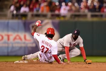 Cain's Corner: MLB Power Rankings (Week 3)