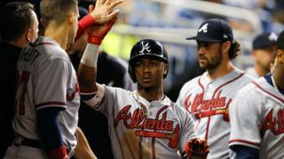 Cain's Corner: Who is Ozzie Albies?
