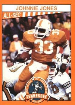 This Game Date in Tennessee Football History – Sept. 1
