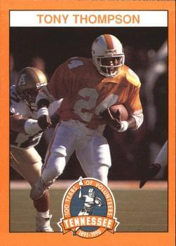 THIS GAME DATE IN TENNESSEE FOOTBALL HISTORY – Sept. 8