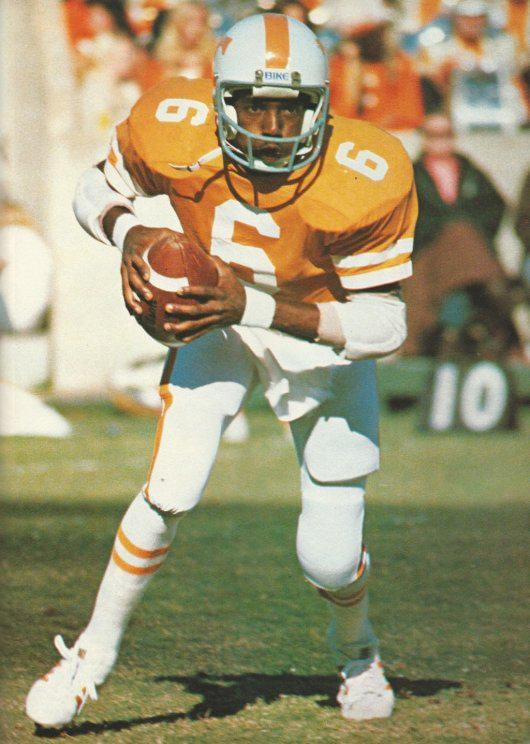 This Game Date in Tennessee Football History – September 22nd