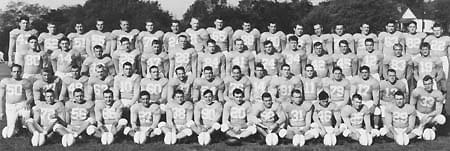 This Game Date in Tennessee Football History – November 24