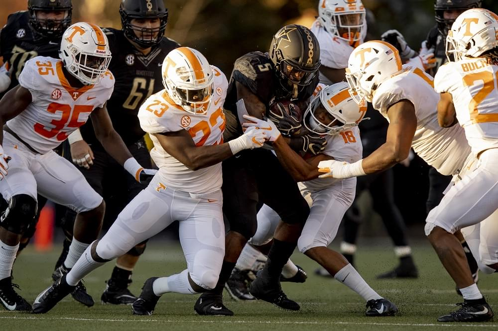 Silverberg: Vols need to show improvement from start to finish
