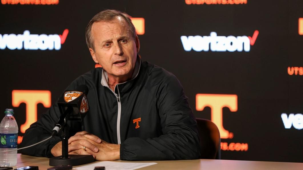 Silverberg: Hardwood Heedes from Tennessee's loss to Memphis