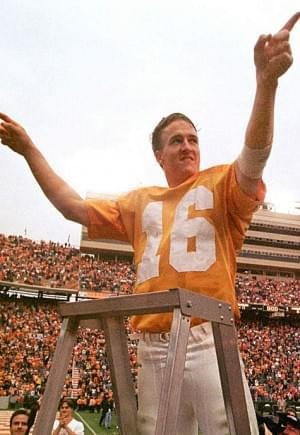 Peyton Manning Helping Bring New 'Watering Hole' to Knoxville