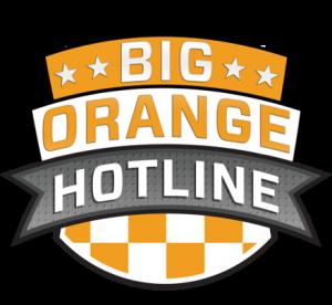 Big Orange Hotline – Mondays 8-9pm on The Sports Animal