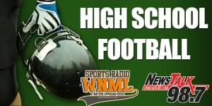 2019 High School Football Playoff Broadcast Schedule & Podcasts