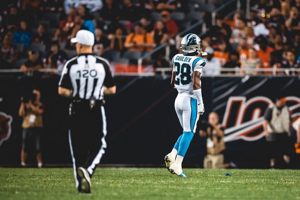 VFL in NFL Update: Stats from final week of preseason before cuts