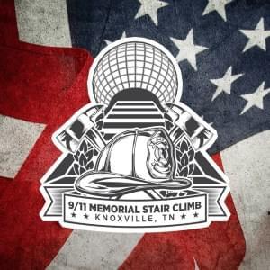 9/11 Stair Climb at Worlds Fair Park