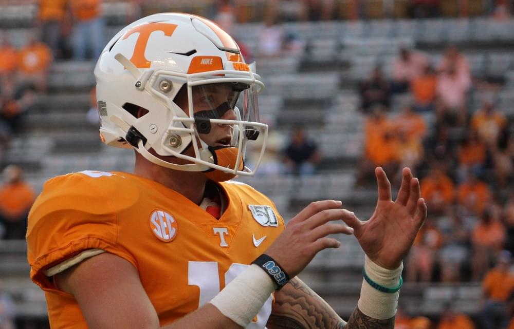 Vince's View: SEC Week 7 score predictions including Vols/State, UF/LSU