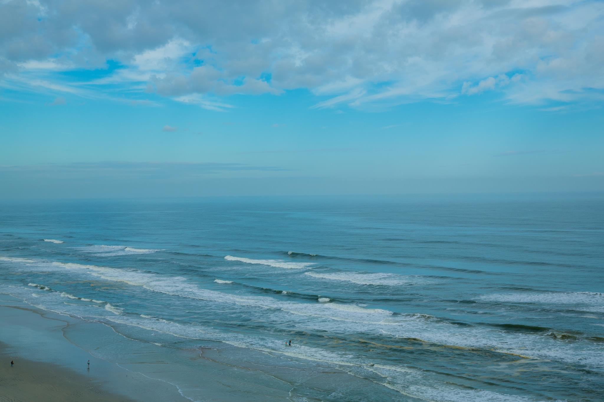 Tennessee Man Drowns at Florida Beach