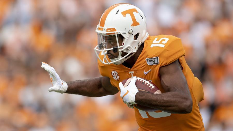 Vol Report: Improving Tennessee Still Has Plenty to Prove