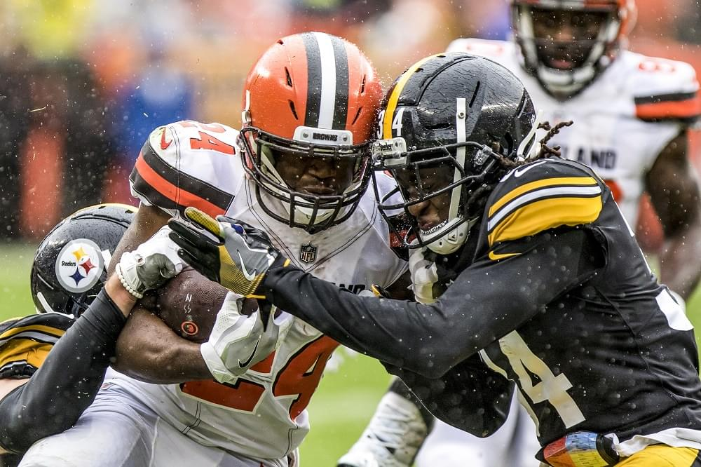 NFL Week 9 predictions as second half of season starts