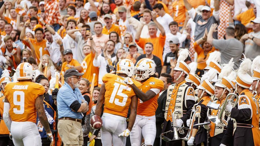 Football Preview: Tennessee vs. UAB