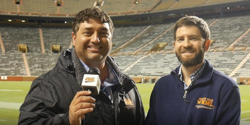 Video: 99.1 The Sports Animal's recap of UT's 30-7 win over UAB