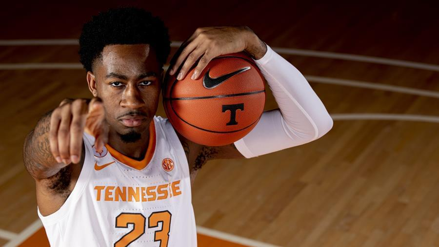Hoops Preview: Tennessee vs. UNC Asheville
