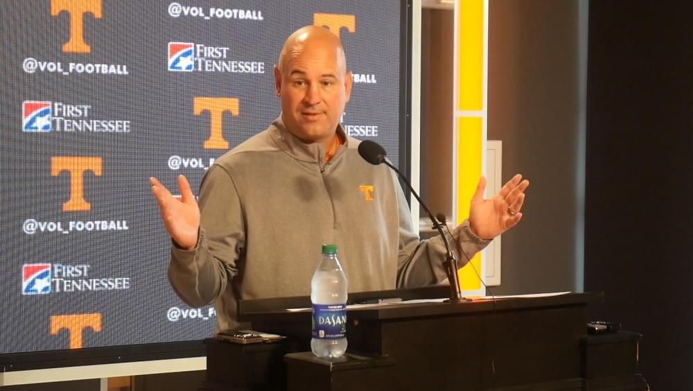 Jeremy Pruitt Postgame Quotes After UAB