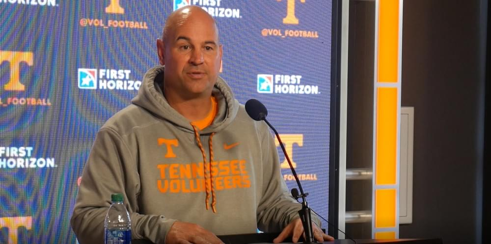 Video: Pruitt Mon press conference reviewing UAB, previewing UK