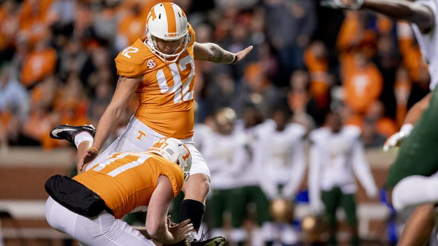Vol Report: Vols Focused on Road Test at Kentucky