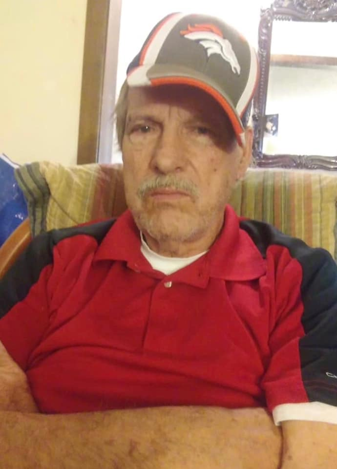 Silver Alert Issued for Missing Knox County Man