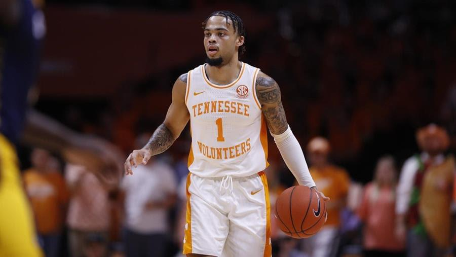 Vols Extend Home Win Streak to 30 Games with Victory Over Chattanooga