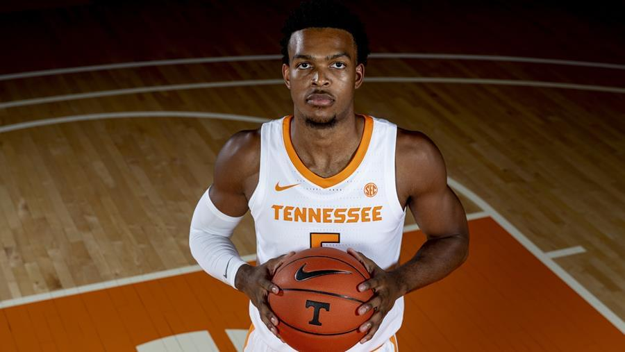 Hoops Preview: #17 Tennessee vs. VCU