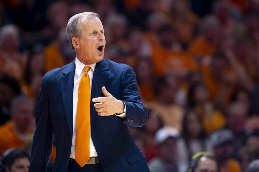 Rick Barnes Media Availability Transcript (12.2.19)
