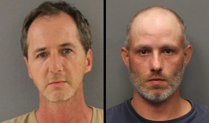 Men Plead Guilty to Raping Homeless Men in the Smokies