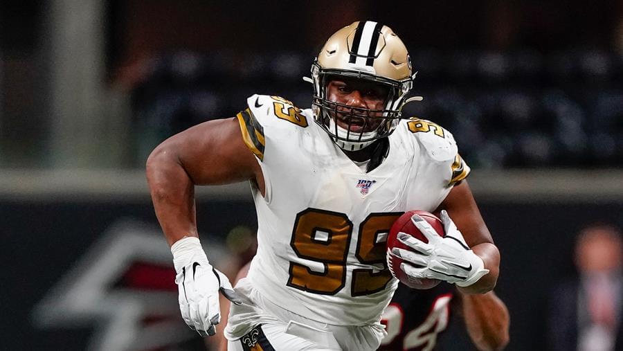 Vols in the NFL Week 13 Update