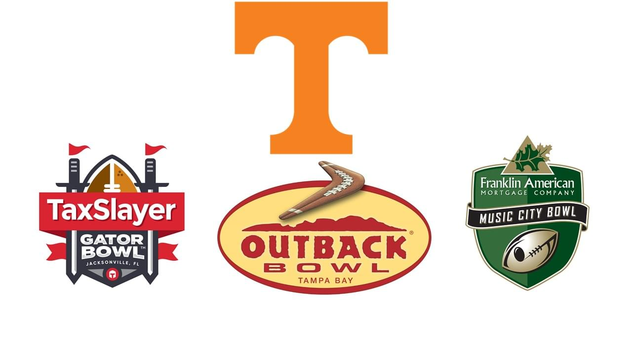 Poll Question: Which Vols possible bowl matchup would you most like to see for UT?