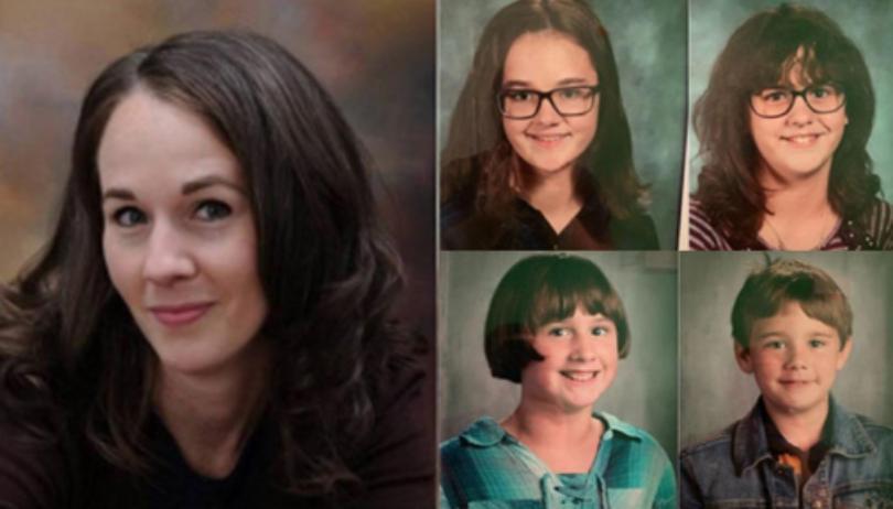 Virginia Mother Sought Accused of Abducting Children