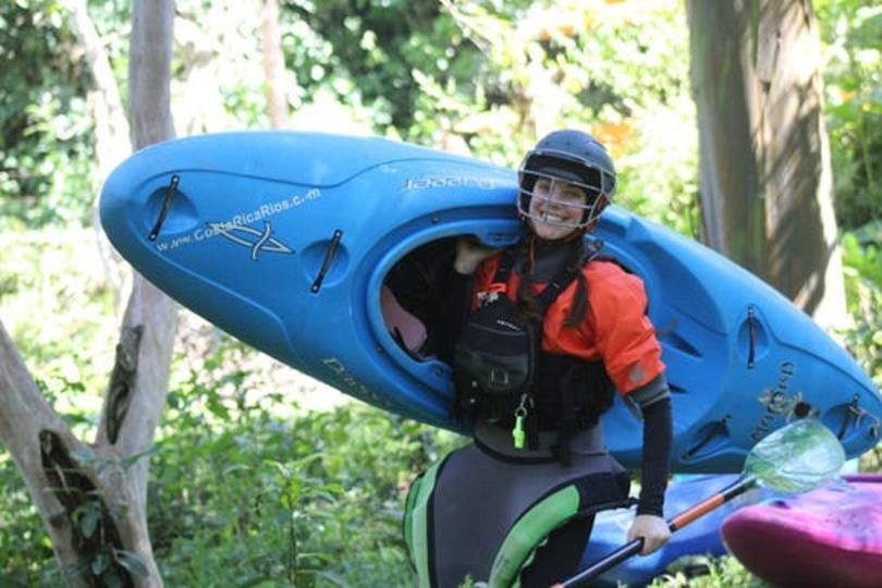 Knoxville Woman Drowns Kayaking in North Carolina