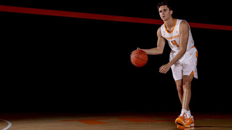 Hoops Central: #21 Tennessee vs. Jacksonville State