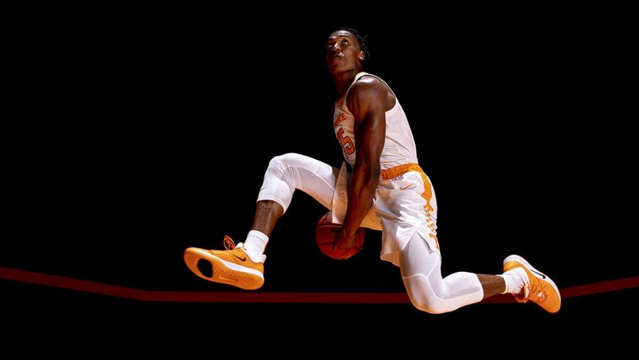 Hoops Central: Tennessee vs. Wisconsin