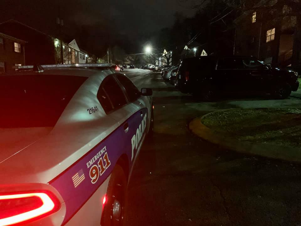 KPD Investigating Fatal Shooting at North Knoxville Apartment