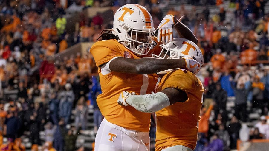 Football Central: Tennessee vs. Indiana (Gator Bowl)