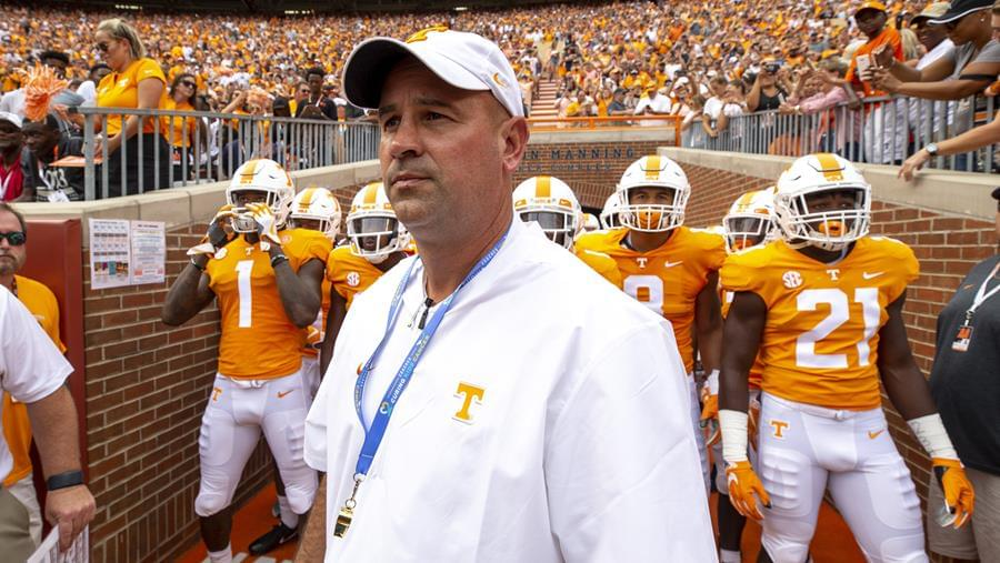 Tennessee Football – TaxSlayer Gator Bowl Quotes