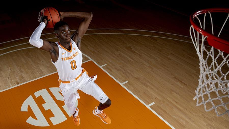 Hoops Central: Tennessee at Missouri