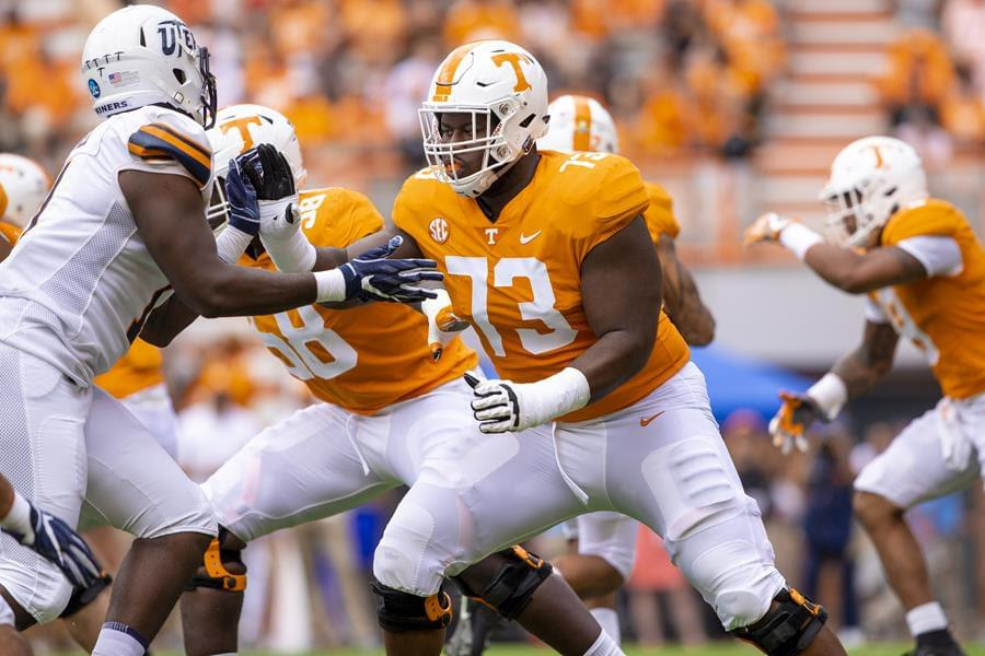Poll Question: With all the positive news of late for UT, what's your early 2020 regular season record prediction for the Vols?