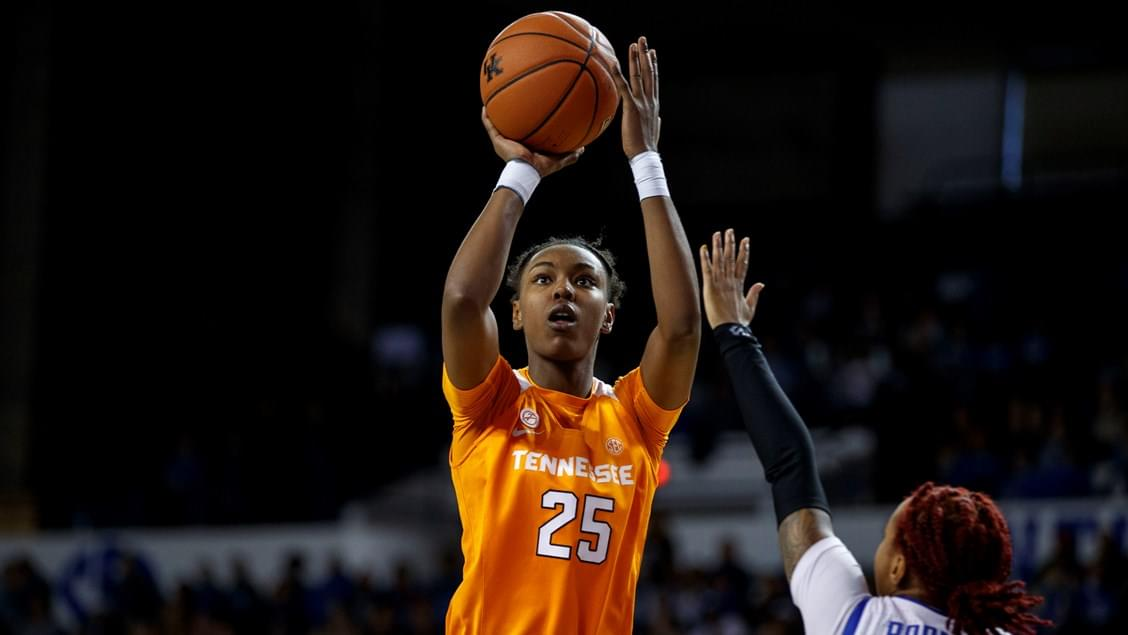 UT Takes Commanding Victory Over Rebels, 84-28