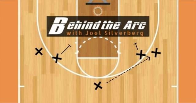 Behind The Arc Podcast