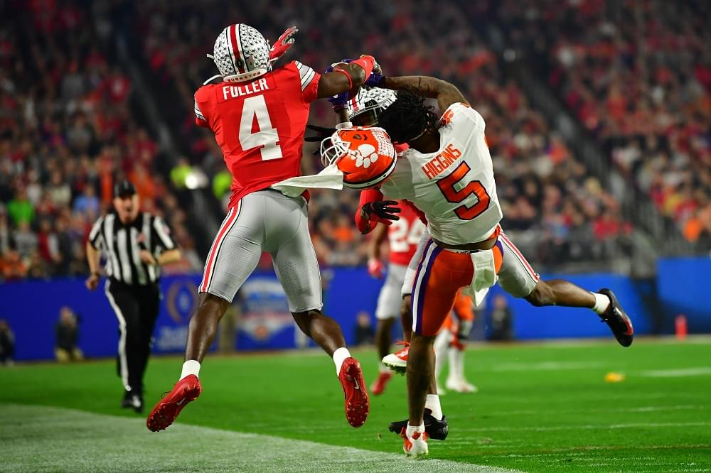 Vince's View: National Championship Score Prediction And Breakdown