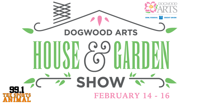 Dogwood Arts House & Garden Show