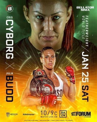 Audio: Wife and husband MMA fighters from Knoxville making Bellator debuts Jan. 25 on national stage