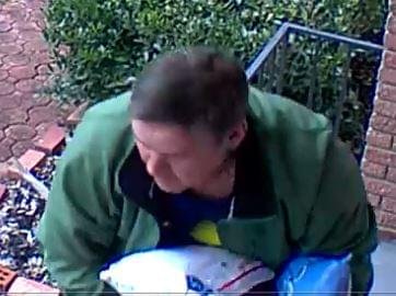 KPD Asking for Help Identifying Porch Piarate